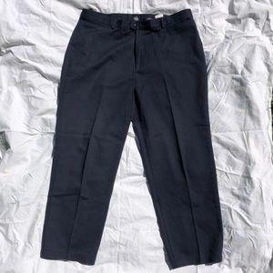 Dockers Navy Khaki Pants